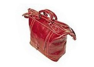 Premium Quality Leather Duffle Bags Exporter From India