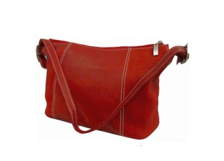 Short Strap Ladies Shoulder Bag