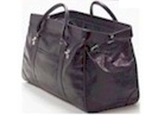 Wide Mouth Duffle Bag